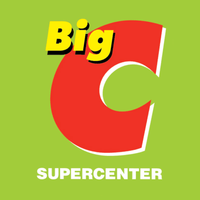 Big C Da Nang Supermarket